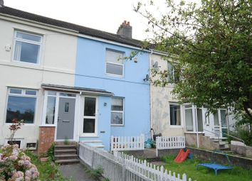 Thumbnail 2 bedroom terraced house for sale in Stanley Place, Plymouth