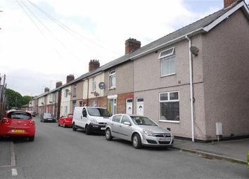 Thumbnail 3 bed terraced house to rent in Dee Cottages, Flintshire