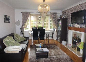 Thumbnail 3 bedroom detached house for sale in Medway Close, Wisbech