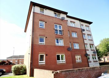 Thumbnail 2 bed flat for sale in 0/1, 4 Silvergrove Street, Glasgow