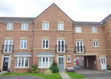 Thumbnail 4 bed town house for sale in Byerhope, Penshaw, Houghton-Le-Spring