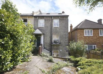 Thumbnail 1 bed flat for sale in St Germans Rd, Forest Hill