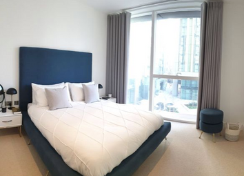 Thumbnail 1 bed flat for sale in Lighterman's Road, Canary Wharf, London