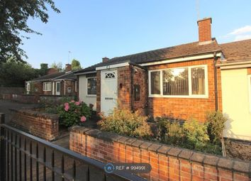 2 bed bungalow to rent in Forest Road, Markfield LE67
