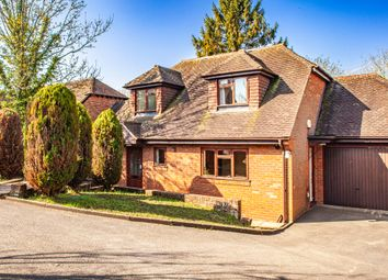 Thumbnail 3 bed detached house to rent in 67 Wallingford Road, Goring On Thames