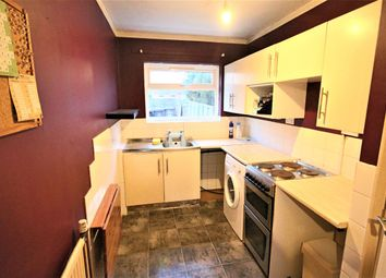 Thumbnail 2 bed maisonette to rent in Aberdale Road, Polegate