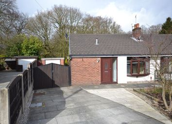 Thumbnail 3 bedroom semi-detached house to rent in Brookside Road, Standish, Wigan