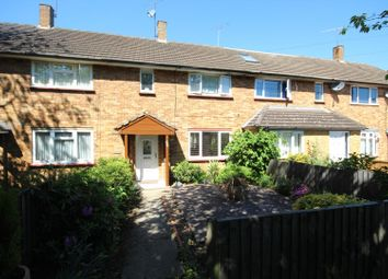 Thumbnail 2 bed terraced house for sale in Quennell Way, Hutton, Brentwood
