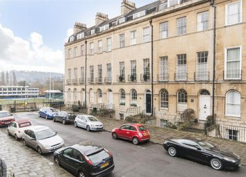Thumbnail 2 bed flat for sale in Johnstone Street, Bath