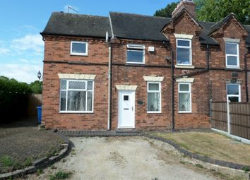 Thumbnail 3 bed semi-detached house to rent in Slade Lane, Sutton Coldfield
