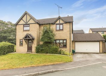 4 bed detached house for sale in Clark Spring Close, Morley, Leeds LS27