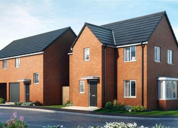Thumbnail 3 bed detached house for sale in The Alton, The Maples, Willow Road, Bedford