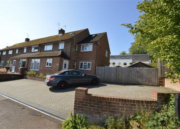 Thumbnail 5 bed end terrace house for sale in Links Way, Croxley Green, Rickmansworth Hertfordshire