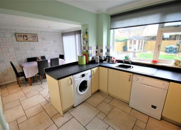 Thumbnail 4 bed semi-detached house for sale in Woodfield Close, Spalding