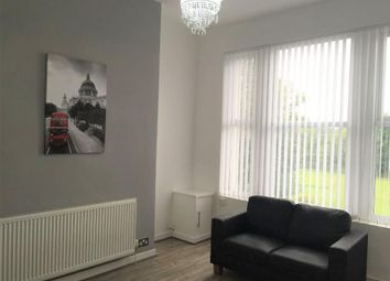 Thumbnail 1 bedroom flat to rent in Botanic Road, Wavertree, Liverpool