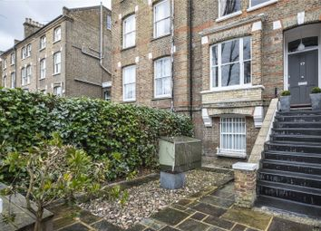 Thumbnail 5 bed terraced house for sale in Hartham Road, London