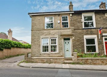 Thumbnail 3 bedroom cottage for sale in Bury & Rochdale Old Road, Heywood