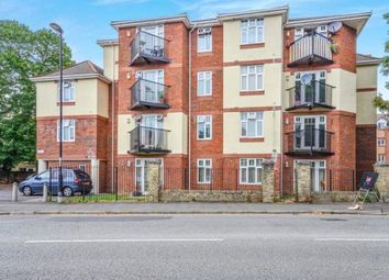 Thumbnail 2 bed flat for sale in Hampshire, Southampton, Hampshire