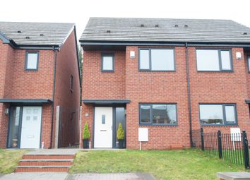 Thumbnail 3 bed semi-detached house for sale in Bowcroft Grove, Erdington, Birmingham