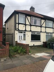 Thumbnail 3 bed semi-detached house for sale in Burry Road, Dagenham