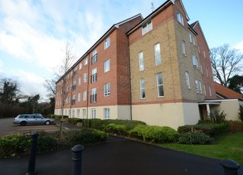 Thumbnail 2 bed flat to rent in Skippetts Gardens, Basingstoke