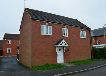 Thumbnail 2 bed duplex for sale in Priors Lane, Market Drayton