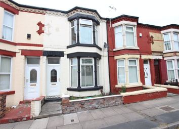 Thumbnail 2 bed terraced house for sale in Violet Road, Litherland, Liverpool