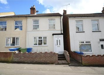 Thumbnail 3 bed end terrace house for sale in Waterloo Road, Aldershot, Hampshire
