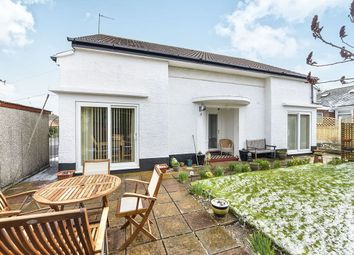 Thumbnail 3 bed bungalow for sale in Scalby Avenue, Scarborough