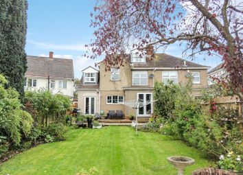 Thumbnail 5 bed semi-detached house for sale in Station Road, Warmley, Bristol