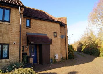 Thumbnail 3 bed semi-detached house to rent in Eskdale Way, Broughton, Milton Keynes, Bucks