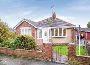 Thumbnail 3 bed bungalow to rent in Staniforth Crescent, Todwick, Sheffield