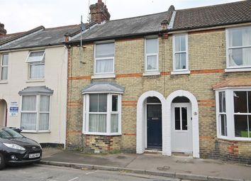 Thumbnail 5 bed terraced house for sale in North Holmes Road, Canterbury