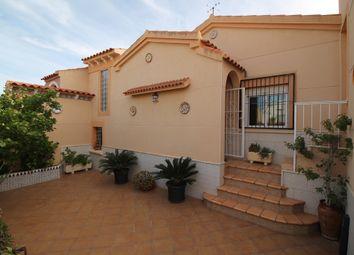 Thumbnail 4 bed detached house for sale in Urb. La Marina, San Fulgencio, La Marina, Alicante, Valencia, Spain
