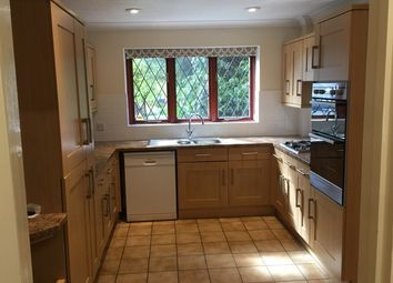 Thumbnail 4 bed property to rent in Dell Grove, Frimley