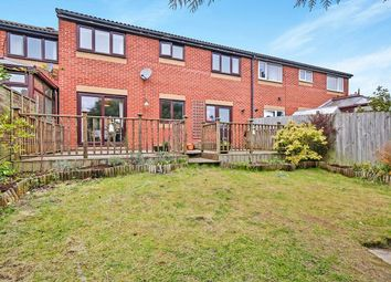 Thumbnail 4 bed terraced house for sale in North Brancepeth Close, Langley Moor, Durham