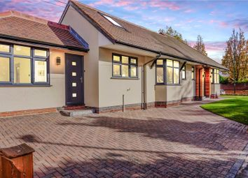 Thumbnail 3 bed detached bungalow for sale in Wollaton Road, Wollaton