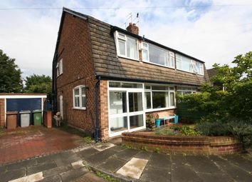 Thumbnail 4 bedroom semi-detached house for sale in Newhaven Road, Wallasey