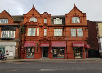 Thumbnail 1 bed flat to rent in 861B Stockport Road, Manchester