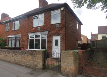 3 bed semi-detached house for sale in Ravensworth Road, Bulwell, Nottingham NG6