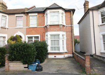 Thumbnail 2 bed flat for sale in Dalkeith Road, Ilford, Essex