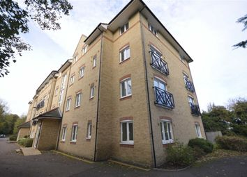 Thumbnail 2 bed flat for sale in Malin Court, Hemel Hempstead, Hertfordshire