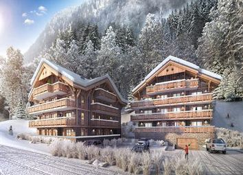 Thumbnail 1 bed apartment for sale in Montriond, Haute-Savoie, France