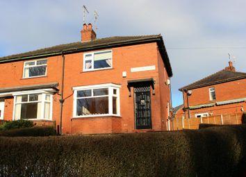 Thumbnail 2 bed semi-detached house for sale in Beechwood Avenue, Heyrod, Stalybridge