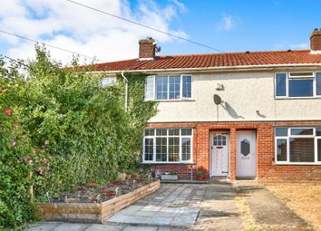Thumbnail 3 bed property for sale in Birkbeck Road, Norwich