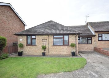 Thumbnail 2 bed detached bungalow for sale in Jaywick Lane, Jaywick, Clacton-On-Sea