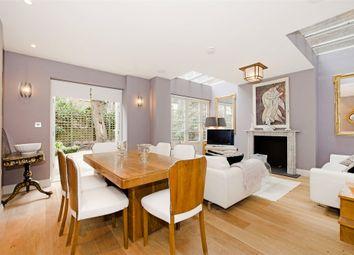 Thumbnail 3 bedroom flat for sale in Clifton Gardens, Little Venice, London