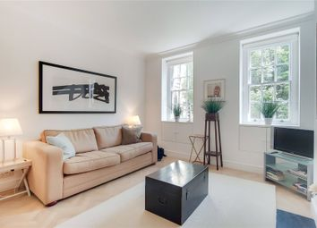 Thumbnail 1 bed flat for sale in Vale Court, 21 Mallord Street, Chelsea, London