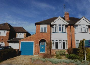 Thumbnail 3 bedroom detached house to rent in Eastcourt Avenue, Earley, Reading