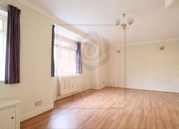 Thumbnail 2 bed semi-detached house to rent in Queens Road, Wimbledon